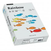 Rainbow - Lichtgrijs - 93 - A4 - 80 g/m2 - 500 vel