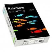 Rainbow - Zwart - 99 - A4 - 80 g/m2 - 500 vel