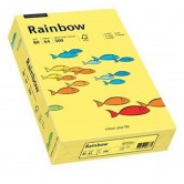 Rainbow - Geel - A2 (420x594) - 120 G/M2 - 250 vel - kleur 16