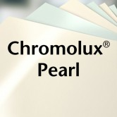 Chromolux Pearl, FSC Wit - 250 G/M2 - SRA3 - 100 vel