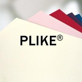 Plike - Wit - 120 G/M2 - 250 vel