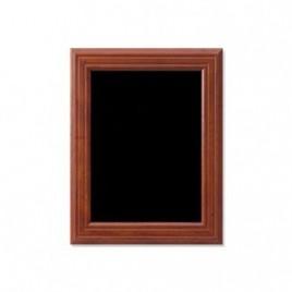 Krijtwandbord Blank 40x60cm
