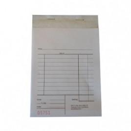 Bonboekje 10x15cm 2x50 pg wikkel 10 st