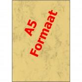 Perkament Papier (Marmer) - Chamois - A5 - 200 G/M2 - 250 vel