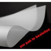 Cromatico Kalkpapier Transwhite - A4 - 110 G/M2 - 200 vel