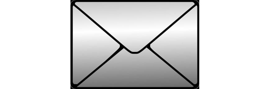 Digitale Enveloppen