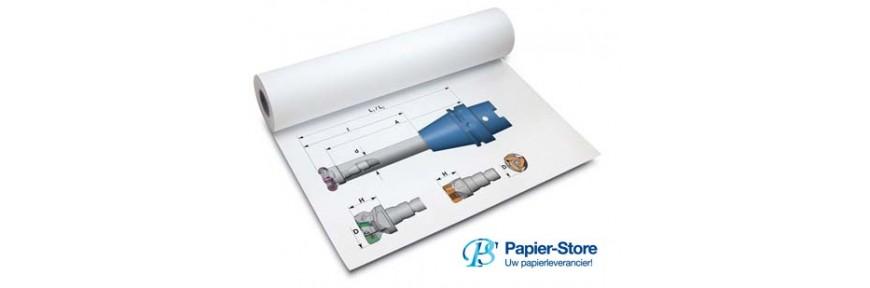 Graphic Art Poster Papier - 120 G/M2