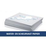 Watervast A5 papier